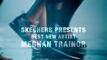 SKECHERS Originals TV Spot, 'Best New Artist' Featuring Meghan Trainor - Thumbnail 2