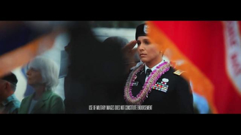 Bernie 2016 TV Spot, 'The Cost of War' - Thumbnail 5