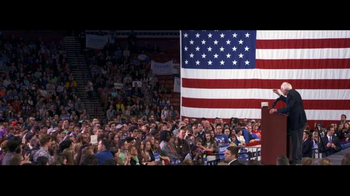 Bernie 2016 TV Spot, 'The Cost of War'