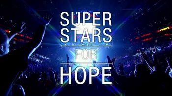 WWE 2016 Superstars for Hope TV Spot, 'Charity Buzz: Boys & Girls Club' - 2 commercial airings