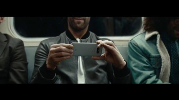 LG G5 TV Spot, 'Get Ready to Play: Subway' Featuring Jason Statham - Thumbnail 2