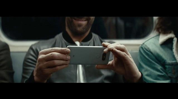 LG G5 TV Spot, 'Get Ready to Play: Subway' Featuring Jason Statham - Thumbnail 3