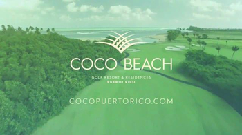 Coco Beach Puerto Rico TV Spot, 'Where the Pros Play' - Thumbnail 8