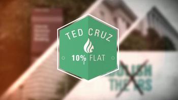 Cruz for President TV Spot, 'Tax Plan' - Thumbnail 4