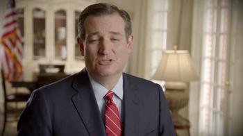 Cruz for President TV Spot, 'Tax Plan' - Thumbnail 8