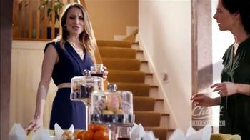Chinet Cut Crystal TV Spot, 'The Grown-Ups Table' - Thumbnail 2