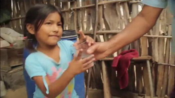 Clorox TV Spot, 'Ion Television: The Clorox Safe Water Project' - Thumbnail 5