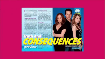 ABC Soaps In Depth TV Spot, 'Big Changes in General Hospital' - Thumbnail 8
