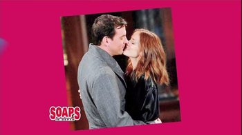 ABC Soaps In Depth TV Spot, 'Big Changes in General Hospital' - Thumbnail 5