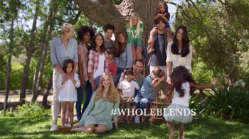 Garnier Whole Blends TV Spot, 'Good for Your Hair and the World We Live In' - Thumbnail 8