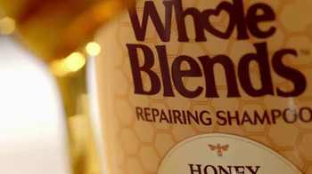 Garnier Whole Blends TV Spot, 'Good for Your Hair and the World We Live In' - Thumbnail 2