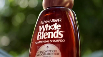 Garnier Whole Blends TV Spot, 'Good for Your Hair and the World We Live In' - Thumbnail 7