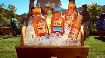 Gold Peak Iced Tea TV Spot, 'Home-Brewed Delivery' - Thumbnail 3