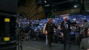Bernie 2016 TV Spot, 'Valores' [Spanish] - Thumbnail 1