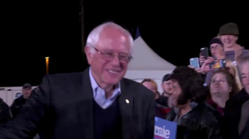 Bernie 2016 TV Spot, 'Valores' [Spanish]