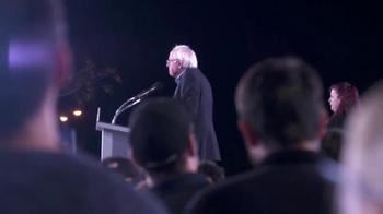 Bernie 2016 TV Spot, 'Valores' [Spanish] - Thumbnail 9