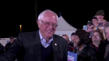 Bernie 2016 TV Spot, 'Valores' [Spanish]