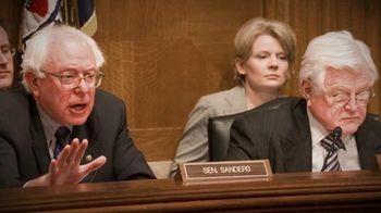 Bernie 2016 TV Spot, 'Public Servant'