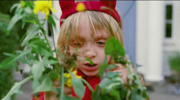 Scotts Turf Builder Weed & Feed TV Spot, 'Evil Weeds' - Thumbnail 8