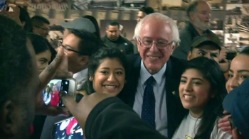 Bernie 2016 TV Spot, 'Bull' - Thumbnail 3