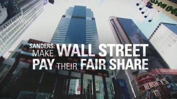 Bernie 2016 TV Spot, 'Bull' - Thumbnail 5