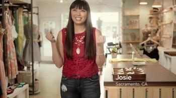 Square TV Spot, 'Square Stories: Rire Boutique' - Thumbnail 7