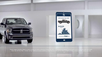 USAA Car Buying Service TV Spot, 'Mitigating Fears' - Thumbnail 5