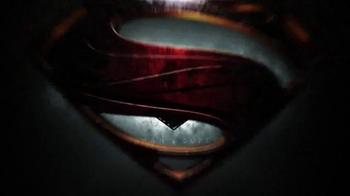 Batman v Superman Helmet & Strike Blaster TV Spot, 'Villains Beware' - Thumbnail 1