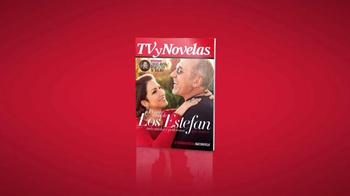 TVyNovelas TV Spot, 'Información verdadera' [Spanish] - Thumbnail 7