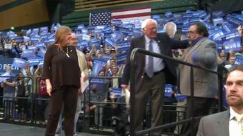 Bernie 2016 TV Spot, 'Opportunity' - Thumbnail 1