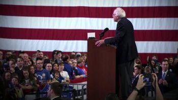 Bernie 2016 TV Spot, 'Opportunity'