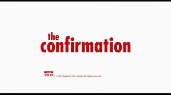 XFINITY On Demand TV Spot, 'The Confirmation' - Thumbnail 7