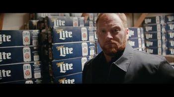 Miller Lite TV Spot, 'Sign'