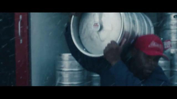 Budweiser TV Spot, 'Not Backing Down: March Madness' Song by Baauer - Thumbnail 4