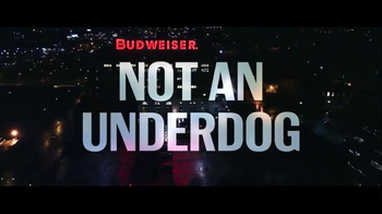 Budweiser TV Spot, 'Not Backing Down: March Madness' Song by Baauer - Thumbnail 8