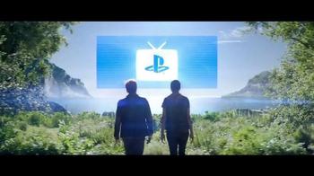 PlayStation Vue TV Spot, 'Escape' - Thumbnail 10