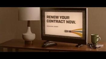 PlayStation Vue TV Spot, 'Escape' - Thumbnail 3