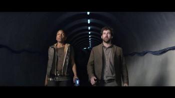 PlayStation Vue TV Spot, 'Escape' - Thumbnail 9