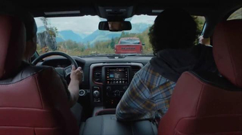 Ram Trucks Guts and Glory Truck Month TV Spot, 'Sorry, Mom' - Thumbnail 4