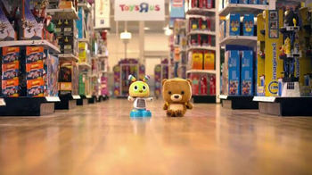 Toys R Us TV Spot, 'Easter Toy' - Thumbnail 1