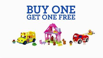 Toys R Us TV Spot, 'Easter Toy' - Thumbnail 4