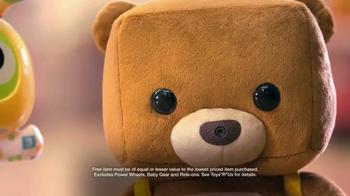Toys R Us TV Spot, 'Easter Toy' - Thumbnail 2