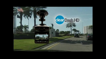 Clear Dash HD TV Spot, 'Their Word Against Your Video' - Thumbnail 3