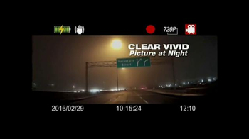 Clear Dash HD TV Spot, 'Their Word Against Your Video' - Thumbnail 4