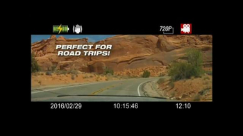 Clear Dash HD TV Spot, 'Their Word Against Your Video' - Thumbnail 5