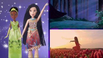 Disney Princess Collection TV Spot, 'Disney Junior: Reminders'