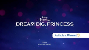 Disney Princess Collection TV Spot, 'Disney Junior: Reminders' - Thumbnail 6