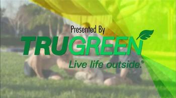 TruGreen TV Spot, 'HGTV: Lose the Shoes and Setup Outside' - Thumbnail 6