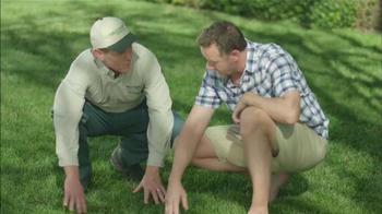 TruGreen TV Spot, 'HGTV: Lose the Shoes and Setup Outside' - Thumbnail 4