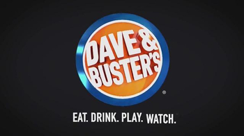 Dave and Buster's TV Spot, 'Your Hoops HQ' - Thumbnail 9